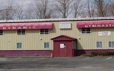 2020 Days Gym Closed
