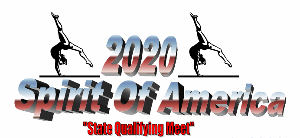 2020 Spirit of America