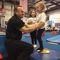 early age gymnastics