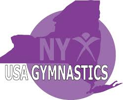 new york us gymnastics meet schedule
