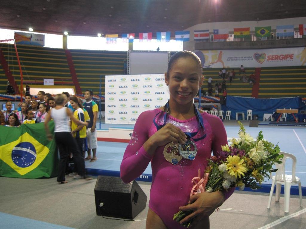 Sabrina Vega