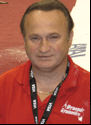 Sorin Cepoi - head coach at dynamic gymnastics