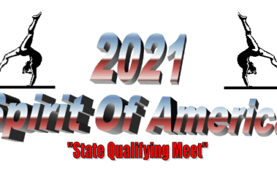 2021 Spirit of America Results